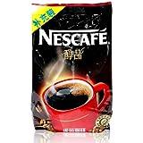 雀巢咖啡补充装袋装500g