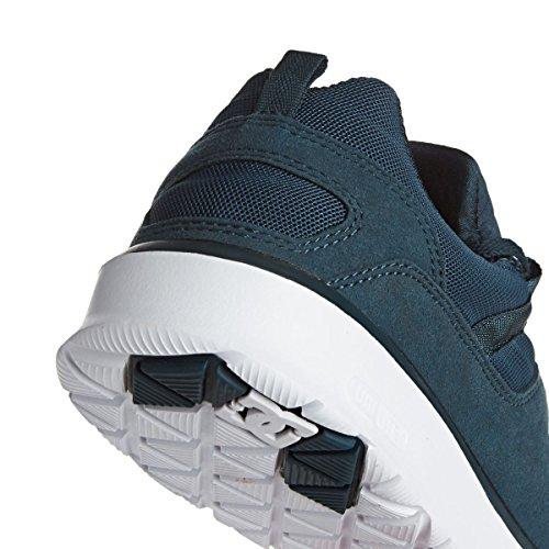 DC Heathrow, Men's Training Running Shoes Azul