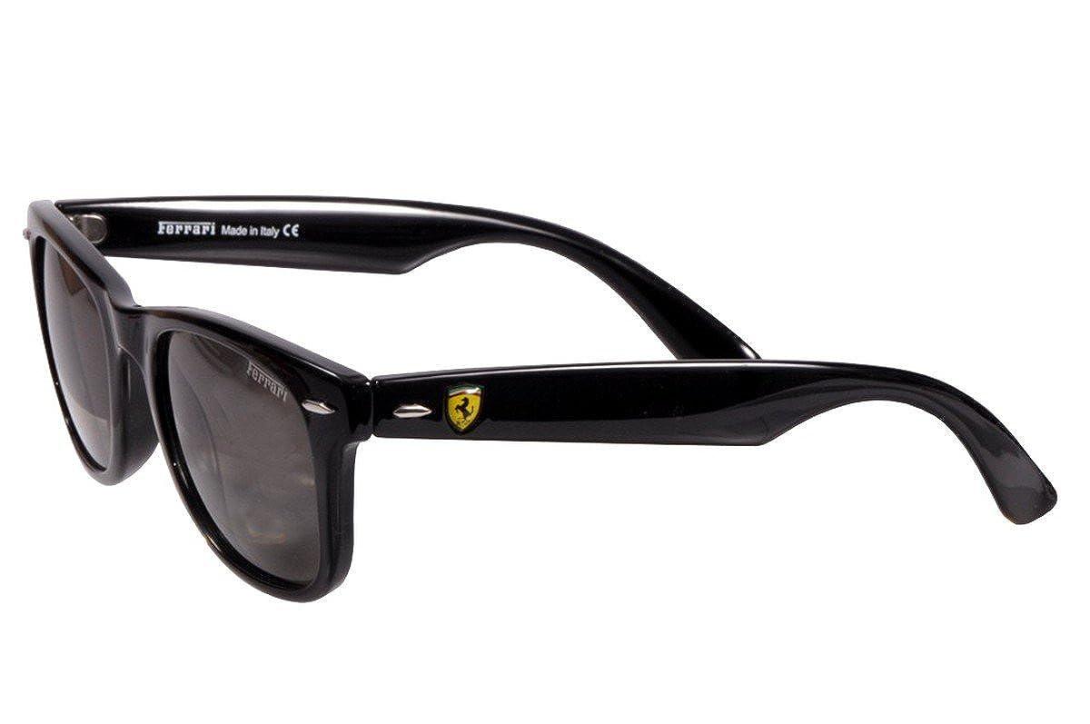 Diseño de Gafas de sol Gafas de sol Ferrari Occhiali 13241 ...