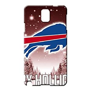 samsung note 3 Attractive Plastic New Arrival mobile phone case buffalo bills nfl football