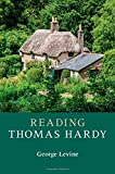 img - for Reading Thomas Hardy (Reading Writers and their Work) book / textbook / text book