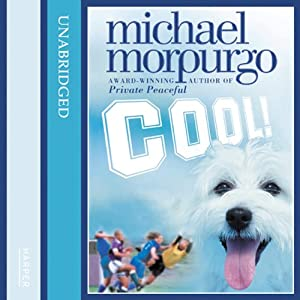 Cool! Audiobook
