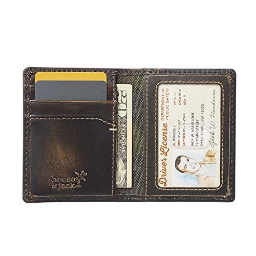HOJ Co. Slim Card