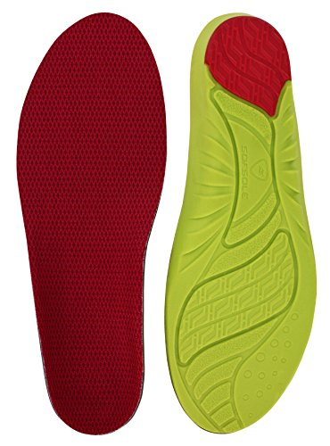 Sof Sole Women's Arch Support and Cushion Insole Shoe