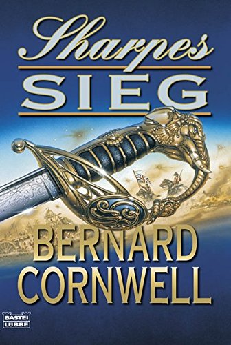 Sharpes Sieg (Sharpe-Serie, Band 2)