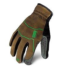 Ironclad EXO-PUG-03-M Project Utility Gloves, Medium