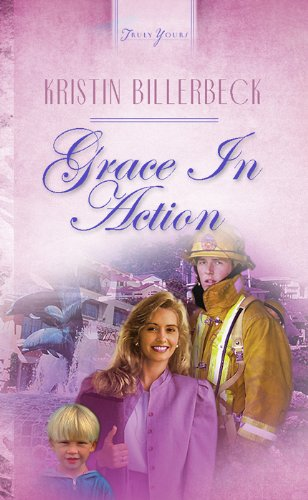 book cover of Grace in Action