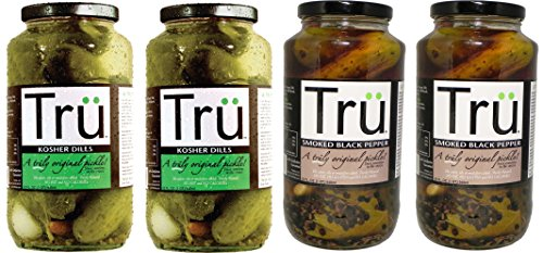 Buy gourmet pickles