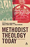 Unmasking Methodist Theology, Clive Marsh, 0826481043