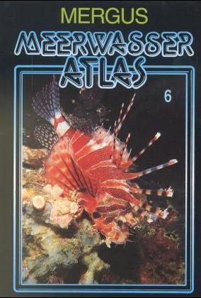 Meerwasser Atlas/Fische