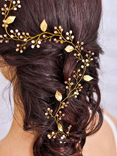 Hair Vine - 8