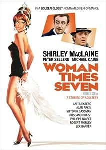 Women Times Seven