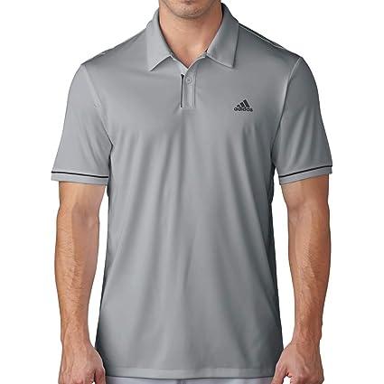 8a83df0b Amazon.com: adidas Golf Men's Advantage Solid Polo Shirt: Sports ...