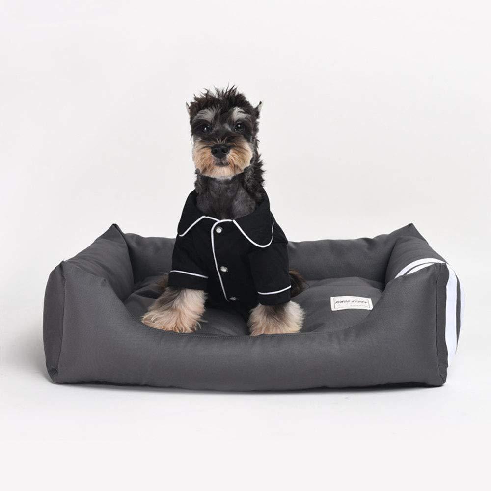 XSQRGG Camas para Perros Pequeño Medio Mascotas Grande Cama De Perros Y Gatos Sofá Cómodo Casa para Mascotas, Lavable Y Extraíble,XL: Amazon.es: Deportes y ...