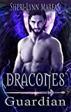 Dracones Guardian: Dark Dragon, Archangel Paranormal/Fantasy Romance