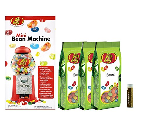 jelly belly cherry chocolate - 6