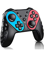 ESYWEN Wireless Pro Controller for Nintendo Switch, Switch Controller with NFC Function Switch Remote…