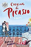 Cooking for Picasso: A Novel (Random House Large Print)