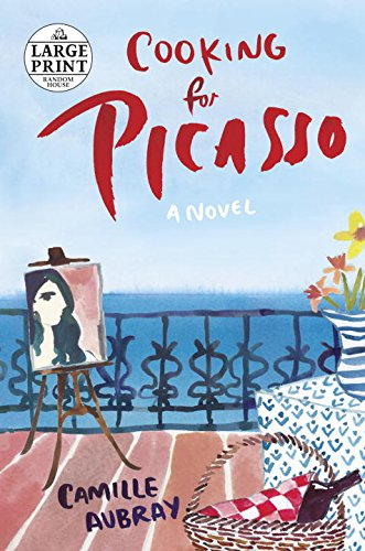 Cooking for Picasso book cover