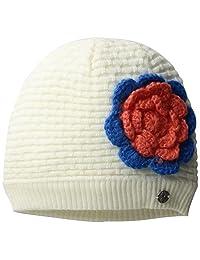 Spyder Girl's Bitsy Rosie Hat