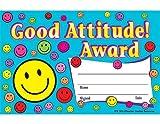 Teacher Created Resources Good Attitude Awards (1933)