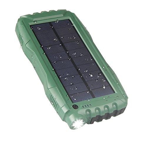Solar Tablet - 9