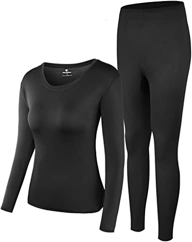 NEW THERMAL BLACK T-SHIRT EXTRA LARGE WINTER COLD MORNINGS WARM HOT UNDERWEAR