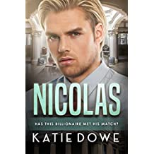 Nicholas: BWWM Romance (Members From Money Book 10)