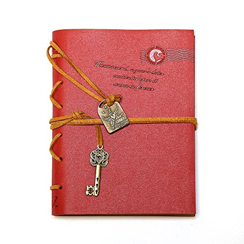 EvZ Journal Vintage Classic Notebook product image