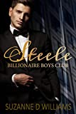 Steele (Billionaire Boys Club Book 2)