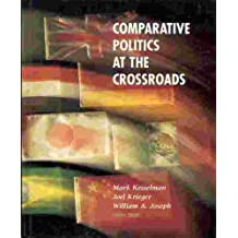 Comparative Politics at the Crossroads
