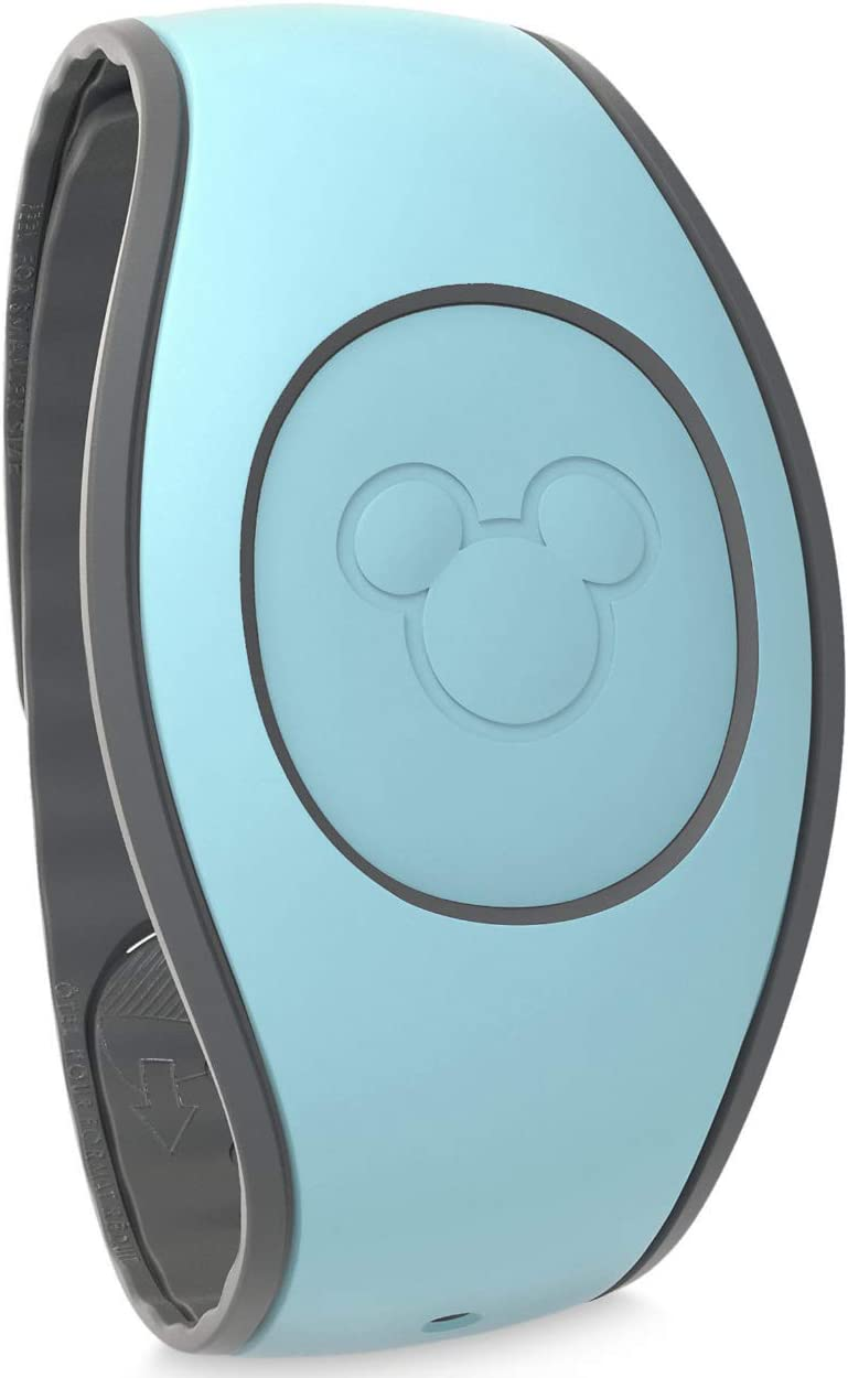 Disney Parks Magic Band 2.0 2019 Figment Journey Into Imagination EPCOT Linkable