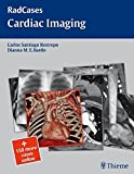 img - for Radcases Cardiac Imaging book / textbook / text book