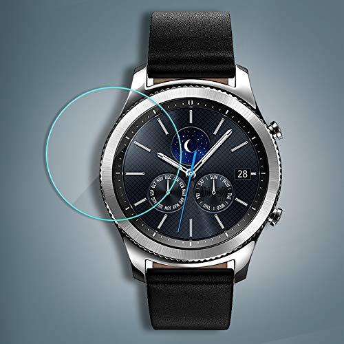 Amazon.com: BATOP Samsung Watch Screen Protector || 2pcs ...