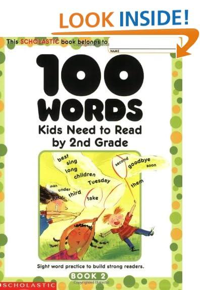 Second Grade Book: Amazon.com