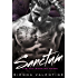 Sanctum: A Motorcycle Club Romance Novel (Black Dogs MC Book 1)