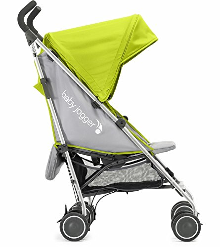 Baby Jogger Vue Lite Stroller (Citrus) by Baby Jogger (Image #2)