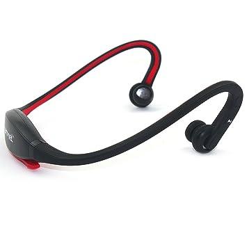 Armel BA033 - Auriculares por Bluetooth (tipo diadema, aptX v4.0, tecnología NFC, alta fidelidad): Amazon.es: Electrónica