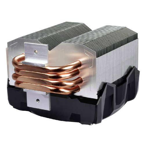 ARCTIC Freezer A30 74 CFM Fluid Dynamic Bearing CPU Cooler