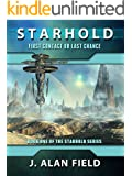 Starhold (Starhold Series Book 1)
