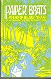 Paper Boats, Tham, Hilary, 0894105418