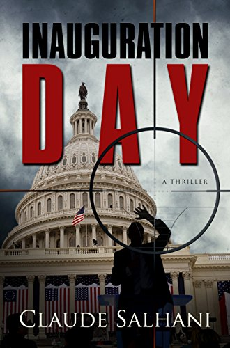 Inauguration Day: A Thriller cover