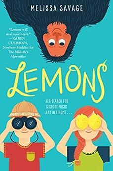 Lemons by [Savage, Melissa]