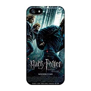 Durable Cell-phone Hard Cover For Iphone 5/5s (wyG4013DBxR) Provide Private Custom Attractive Strange Magic Skin
