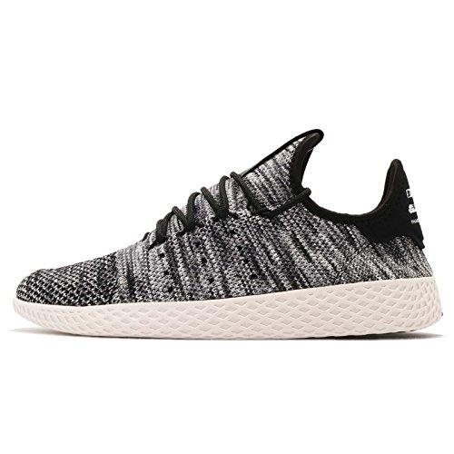 Pk Size 2 Hu White Adidas White 36 Black Tennis 3 Pw Shoes qTq8aI