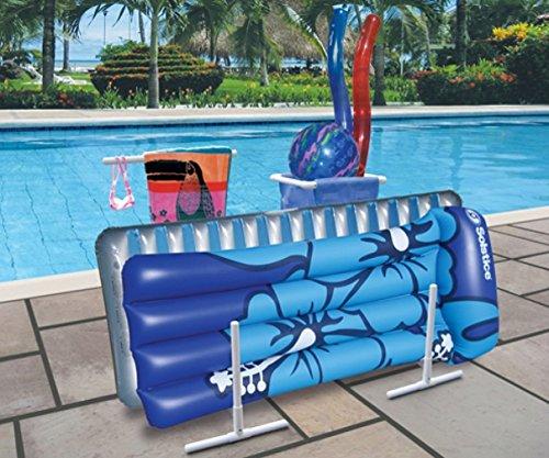 Float Towel Caddy Hamper Swimming