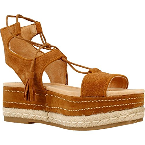 Sandals and Slippers For Women, Colour Light Brown, Brand Sixty Seven, Model Sandals and Slippers For Women Sixty Seven 70253 Light Brown Brown