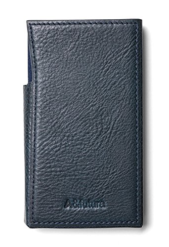 Astell&Kern A&futura SE100 Leather Case, Modern Navy