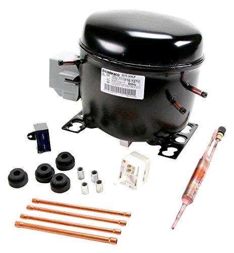 Magic Chef W10309994G Freezer Parts Compressor (Chef Freezer Parts Magic)