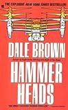 Hammerheads, Dale Brown, 0425126455